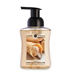 Marshmallow Waffle Cone Gentle Foaming Hand Soap