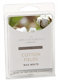 Cotton Fields The Country Candle Company Waxmelt