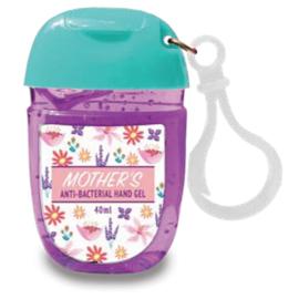 Handgel (anti-bacterieel) - Mother's 40 ml