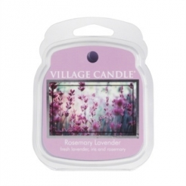 Rosemary Lavender Village Candle Wax Melt 1 Blokje