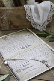 "Jeanne d"" Arc Living Kaart"