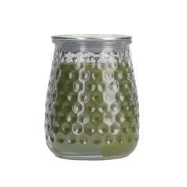Silver Spruce Greenleaf  Signature Candle