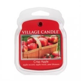 Crisp Apple  Village Candle 1 Wax Meltblokje