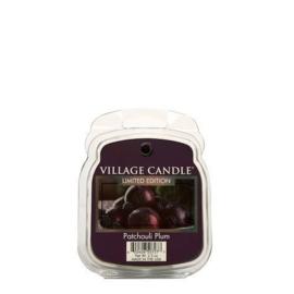 Patchouli Plum  Village Candle Wax Melt