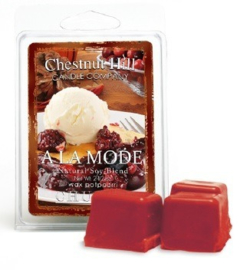Chestnut Hill Candles Soja Wax Melt   A la Mode