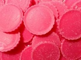 Pink Rhubarb  Little Hottie