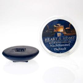 Nachthimmel Heart & Home Waxmelt