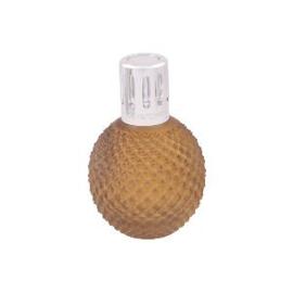 Scentoil Lamp Cilinder  Bowl Amber