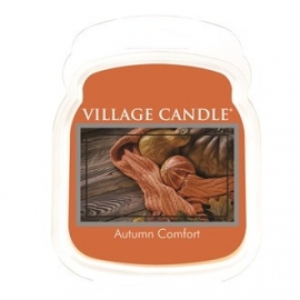 Autumn Comfort  Village Candle 1 Wax Meltblokje