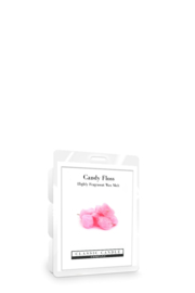 Candy Floss  Classic Candle Wax Melt