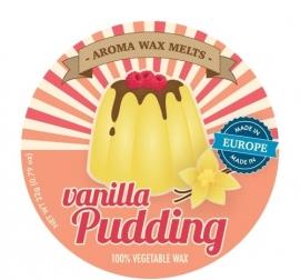 Vanilla Pudding  Waxmelt
