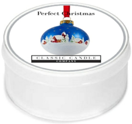 Perfect Christmas    Classic Candle MiniLight