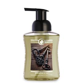 Burlwood & Oak  Gentle Foaming Hand Soap