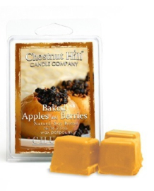 Chestnut Hill Candles Soja Wax Melt Baked Apples Berries