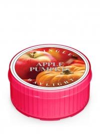 Apple Pumpkin Kringle Candle Daylight