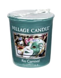 Rio Carnival  Village Candle Premium (61g) Votive