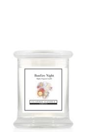 Bonfire Night Classic Candle Midi Jar