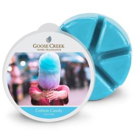 Cotton Candy Goose Creek Candle  1 Wax Melt blokje