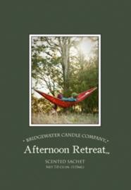 Afternoon Retreat geurzakje Bridgewater Candle Company