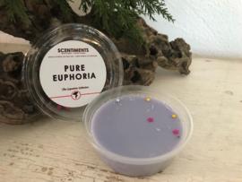 Pure Euphoria  Scentiments Waxpod