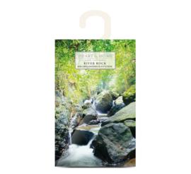 River Rock  Heart & Home  Geurzakje