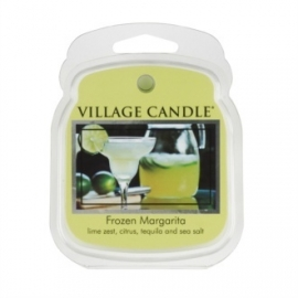 Frozen Margarita  Village Candle  1Wax Meltblokje