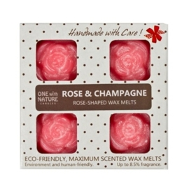 Rose-Champagne
