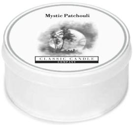 Mystic Patchouli Classic Candle MiniLight