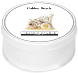 Golden Beach  Classic Candle MiniLight