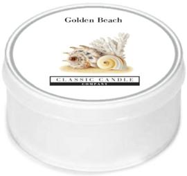 Golden Beach  Classic Candle MiniLight