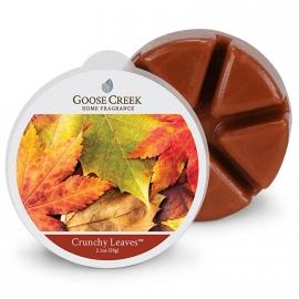 Crunchy Leaves Goose Creek Waxmelt