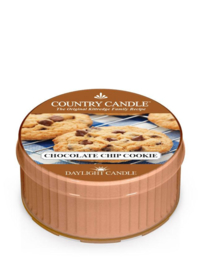 Chocolate Chip Cookie Country Candle  Daylight