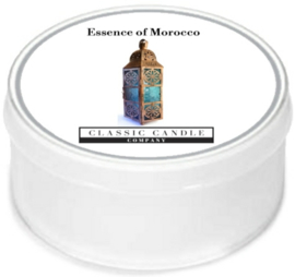 Essence of Moroccan Classic Candle MiniLight