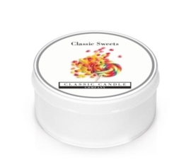 Classic Sweets Classic Candle MiniLight