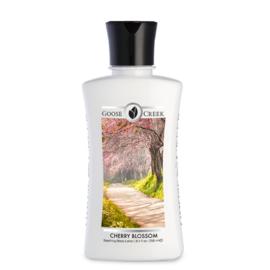 Cherry Blossom Hydraterende bodylotion