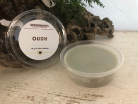 Oudh Wax Scentiments Waxpod