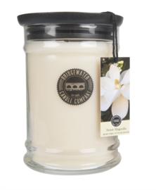 Sweet Magnolia Bridgewater Geurkaars 500 gram