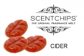 Scentchips Cider