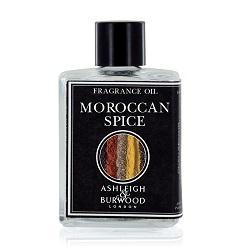 Moroccan Spice  Ashleigh & Burwood 12ml Geurolie
