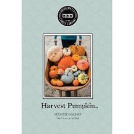 Harvest Pumpkin  geurzakje Bridgewater Candle Company