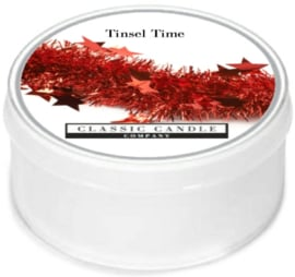 ​Tinsel Time Classic Candle MiniLight