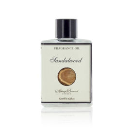 Sandelwood Ashleigh & Burwood 12ml Geurolie