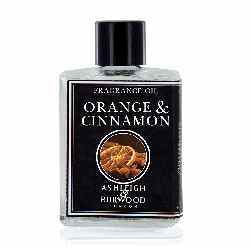 Orange & Cinnamon  Ashleigh & Burwood 12ml Geurolie