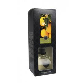 Orange Vanilla Bridgewater Geurstokjes 120 ML