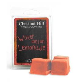 Chestnut Hill Candles Soja Wax Melt  Watermelon Lemonade