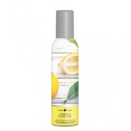 Lemon & Olive Leaf Goose Creek Candle  Room Spray
