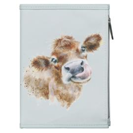 Wrendale Designs Wallet Notebook  Farmyard Friends