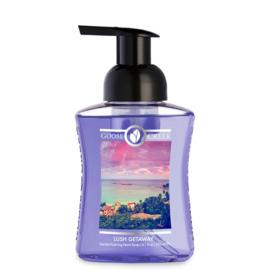 Lush Getaway Gentle Foaming Hand Soap