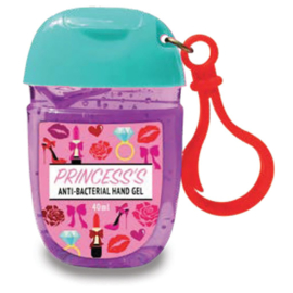 Handgel (anti-bacterieel) - Princess's 40 ml