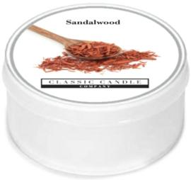 Sandalwood   Classic Candle MiniLight